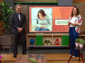Entrevista: Dr. Nelson Liboni à TV Gazeta - Saúde:  Causas e tratamentos de gastrite e úlcera