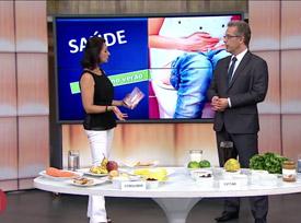 Entrevista: Dr. Nelson Liboni à TV Gazeta - Saúde: diarreia no verão