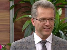 Entrevista: Dr. Nelson Liboni à TV Gazeta - Saúde:  Esofagite
