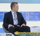 Dr. Nelson Liboni - cirurgião gástrico e gastroenterologista: Entrevista sobre gastrite -  Data: 24/02/2014 - Rede Record - Programa Hoje em dia '