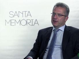 Entrevista:Santa Memoria - Prof. Dr. Nelson Liboni