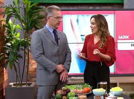 Entrevista: Dr. Nelson Liboni à TV Gazeta -Tire suas dúvidas sobre hemorroidas