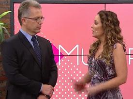 Entrevista: Dr. Nelson Liboni à TV Gazeta - Hérnia de hiato: tire as suas dúvidas